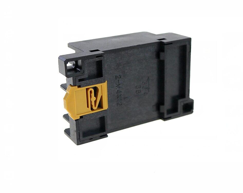 28vdc 10A @ 240vac LY4-0  12v dc Omron Relay 4PDT 12V DC Coil