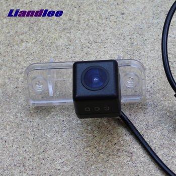 AUTO Rear View Reverse Reversing Parking Camera For Mercedes Benz C160 C180 C200 C230 C240 C280 Car Backup Camera Full HD CCD