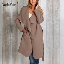 2019 trench coat spring female clothes Classic women Hooded Solid color femme astrid