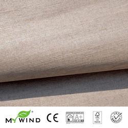2019 MEIN WIND Grasscloth Tapete sisal 3D tapeten designs kinder stickerei wohnzimmer 3d restaurants wand papier für wand