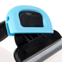 Anti-Static Detachable Hair Comb