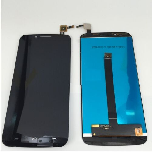 For TCL 3N M2M LCD Screen Display With Touch Screen Digitizer Complete by Free Shipping; 100% warranty купить