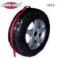 AutoCare Запасное колесо Крышка Малый и Большой Размер подходит для различных Покрышки Мешок Хранения Зима Аксессуар 1 шт. 2 шт. 4 шт. для выбор