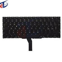 5Pcs/Lot For Macbook Air 11″ A1370 MC505 MC506 MC968 MC969 Laptop Original Italian/IT Keyboard 2011 2012 2013 2014 2015year