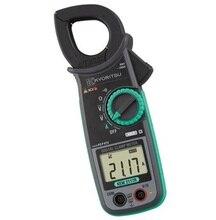 Kyoritsu 2117r digital clamp meters ac 1000a substituir kyoritsu 2007a! Novo, novo!