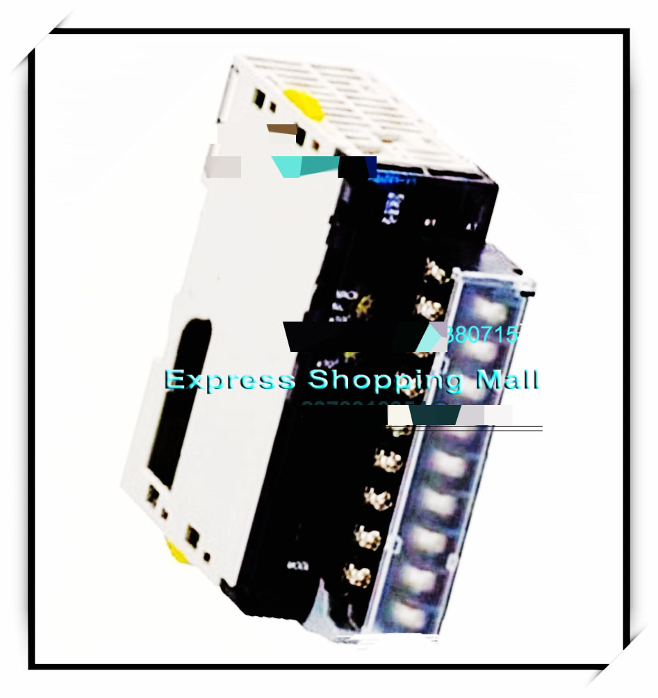 New Original CJ1W-DA08V PLC 24VDC I/O 8 point output new original cj1w od204 plc i o 8 output point 24vdc