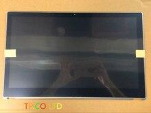 15.6 «LED Écran LCD + Tactile En Verre Pour Acer Aspire V5-571 V5-571P V5-571PG MS2361 LCD Écran Tactile Digitizer Assemblée affichage