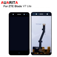 1pcs LCD Display For ZTE Blade V7 Lite Screen LCD Touch Panel Screen Digitizer Assembly Phone