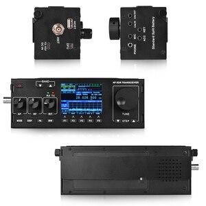 Image 3 - Nouveauté RS 978 SSB HF SDR RADIO 1.8 30MHz SSB HF émetteur récepteur avec batterie li ion 3800mah