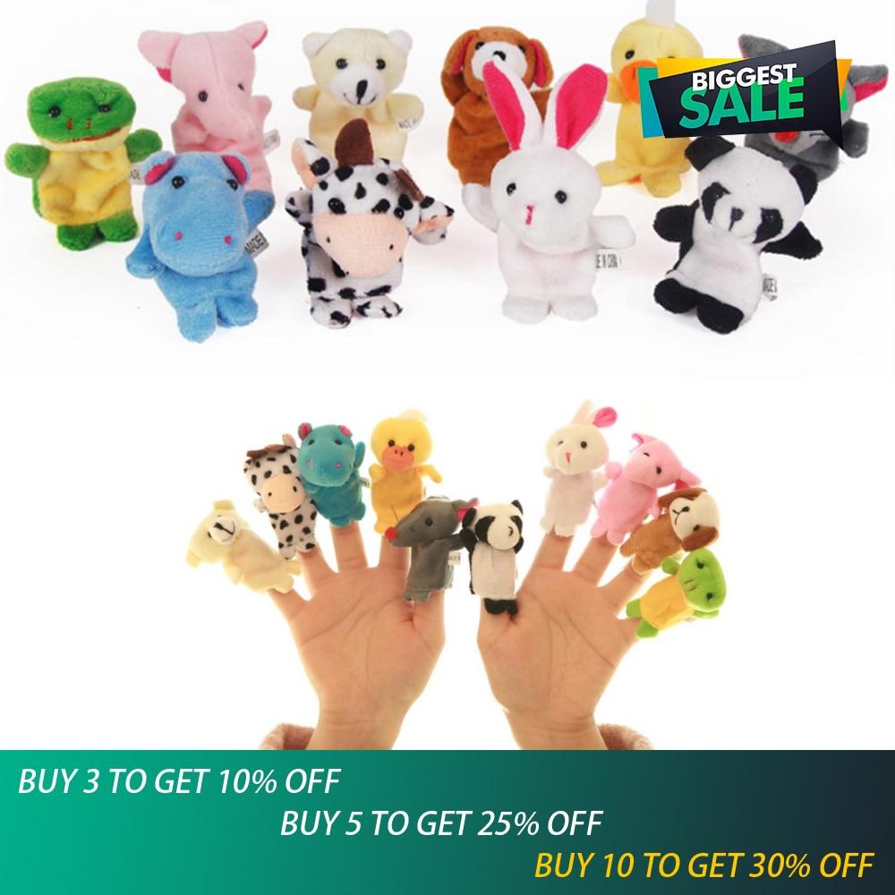 2Pcs Lovely Bear Wooden Finger Castanet//Kids Toy For Chirldren
