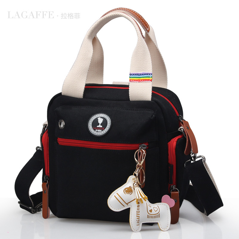 Diaper Bag Backpack Solid Multifunctional Nappy Bag Maternity Mummy Bag Baby Bag Free Shipping