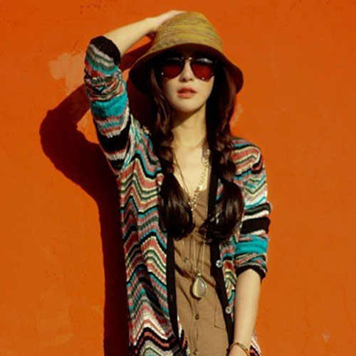 女性の夏の帽子女性わら帽子籐太陽帽子折りたたみストライプ編組ロープバケットキャップわら太陽帽子太陽の帽子女性のためのキャップ