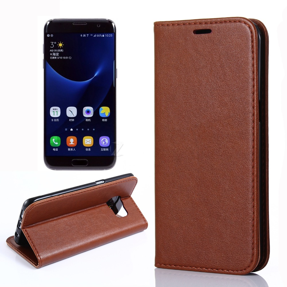Phone Phone Cases Android popular android phone cases buy cheap lots fashion luxury leather cover for samsung galaxy s7 edge case smartphone mobile phone