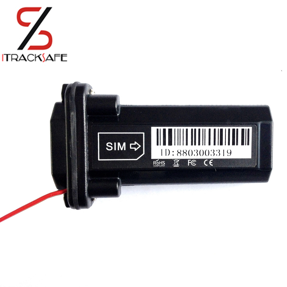mini cheap motorcycle car vehicle gsm alarm gprs auto gps tracker scooter track tracking locator listeners st-901 a8 gt06