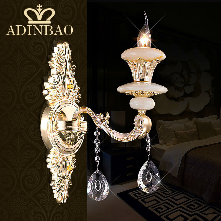 Best Crystal Wall Lights : Online Buy Wholesale wall fancy lights from China wall fancy lights Wholesalers Aliexpress.com