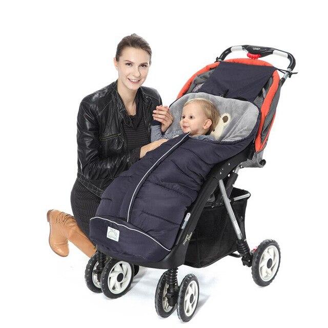 Newborn Sleeping Bags Stroller Envelope Baby Footmuff Cocoon Sleepsacks Blanket Warp Bedding Soft Warm Baby Sleeping Bag kettner warp t