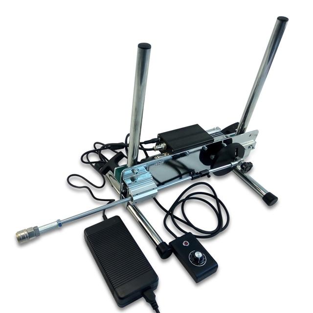 Premium Sex Machine Vibratormasturbation Love Robot Gun Sex Toys For Men Women200w