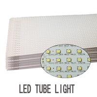 5W 9W 14W 18W T5 T8 LED Tube PCB Aluminum PCB SMD2835 Epistar Chip Cold White/Warm White