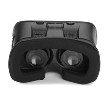 MV100 Virtual reality VR game glasses wear mobile phone 3D movie theater glasses real world