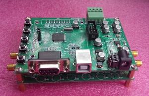 AD9958 AD9959 fonte de sinal gerador de sinal DDS módulo três-fase original V3 software para PC