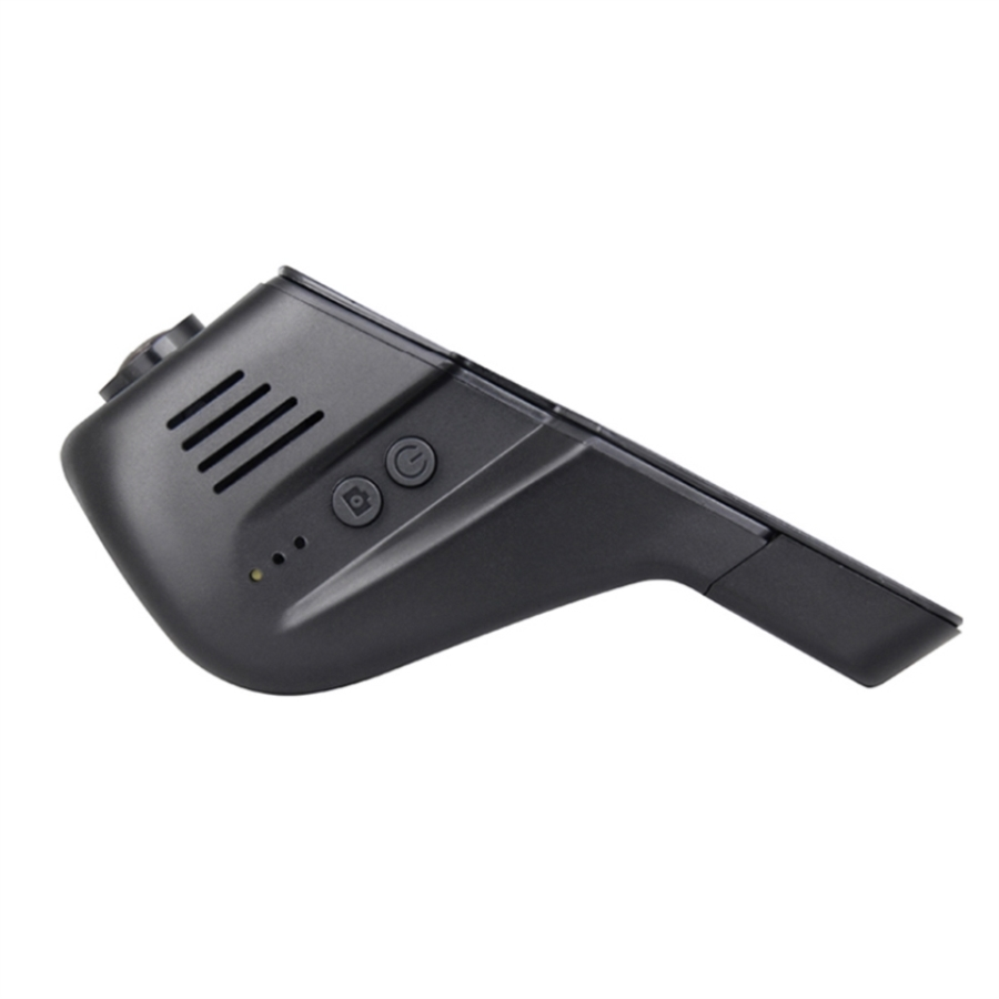 For VW Golf 4  / Car Driving Video Recorder DVR Mini Control APP Wifi Camera Black Box / Registrator Dash Cam Original Style for vw caddy car driving video recorder dvr mini control app wifi camera black box registrator dash cam original style