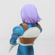 Dragon Ball Z Trunks Figure