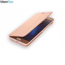 Luxury PU Leather Smart Flip Cover For Xiaomi Redmi 4X Case Filp With Stand Function For Redmi 4A 4 Fundas Mobile Phone Bags