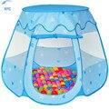 Xfc das crianças das crianças do bebê bola oceano piscina de bolinhas tenda pit playhut teatro pop up tenda ao ar livre indoor xmas presente de natal