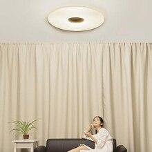Оригинальный Xiaomi Philips светодио дный светодиодный потолочный светильник с защитой от пыли через приложение дистанционное управление беспроводной затемн