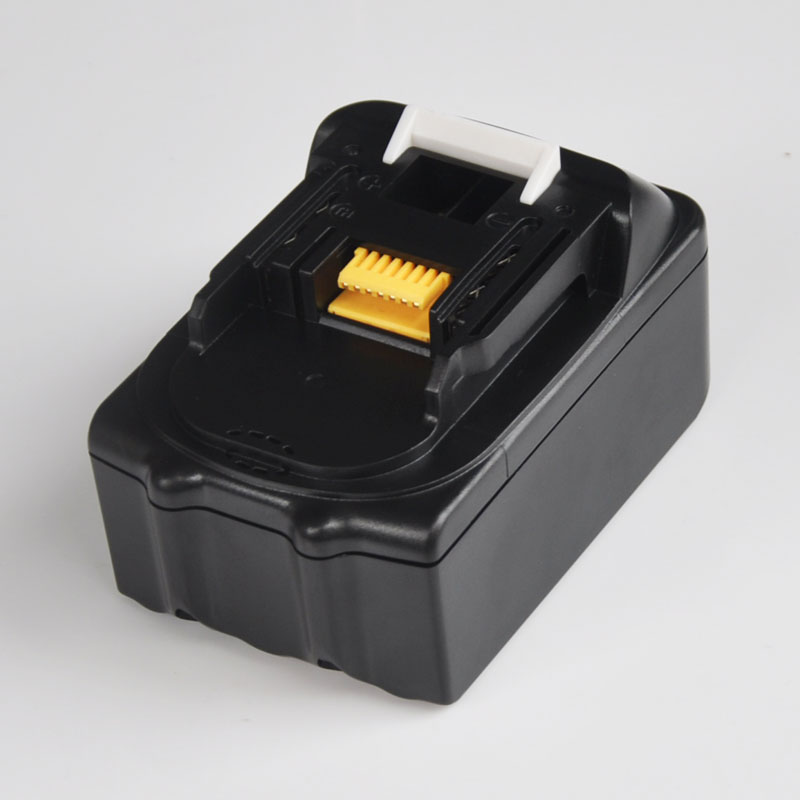18V Rechargeable Lithium ion battery pack 5.0ah for makita cordless Electric drill screwdriver BDF453SHE,BDF454Z, BHP452,BML184