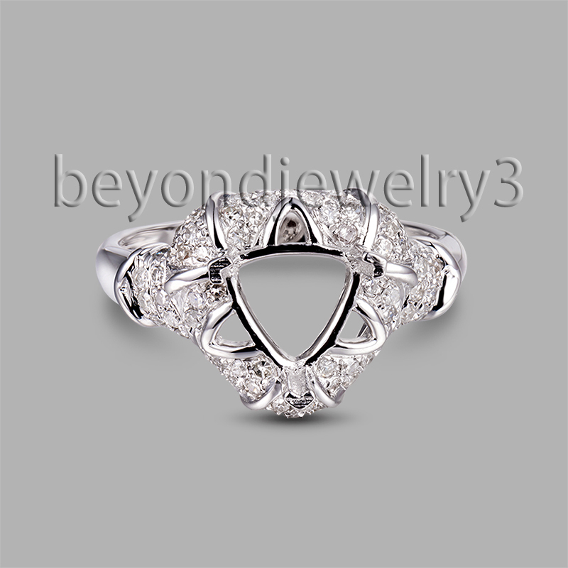 engagement set tulip ring solitaire white view round cut tiffany rings setting