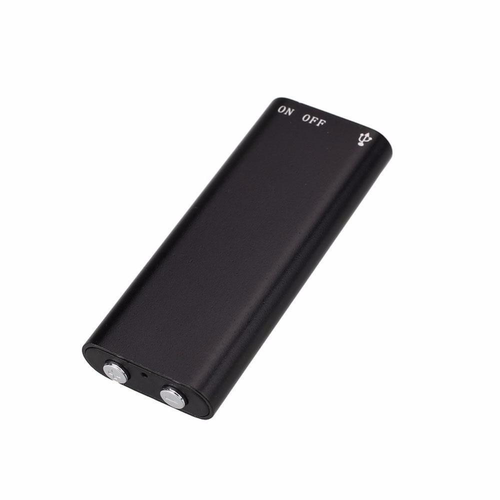 USB 8GB Digital Audio Sound Voice Recorder Pen Dictaphone MP3 Player