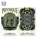 1Pcs PHYSIQUE BICYCLE Poker PLAYING CARDS BY COLLECTABLE USPCC POKER MAGIC TRICKS Magic Props