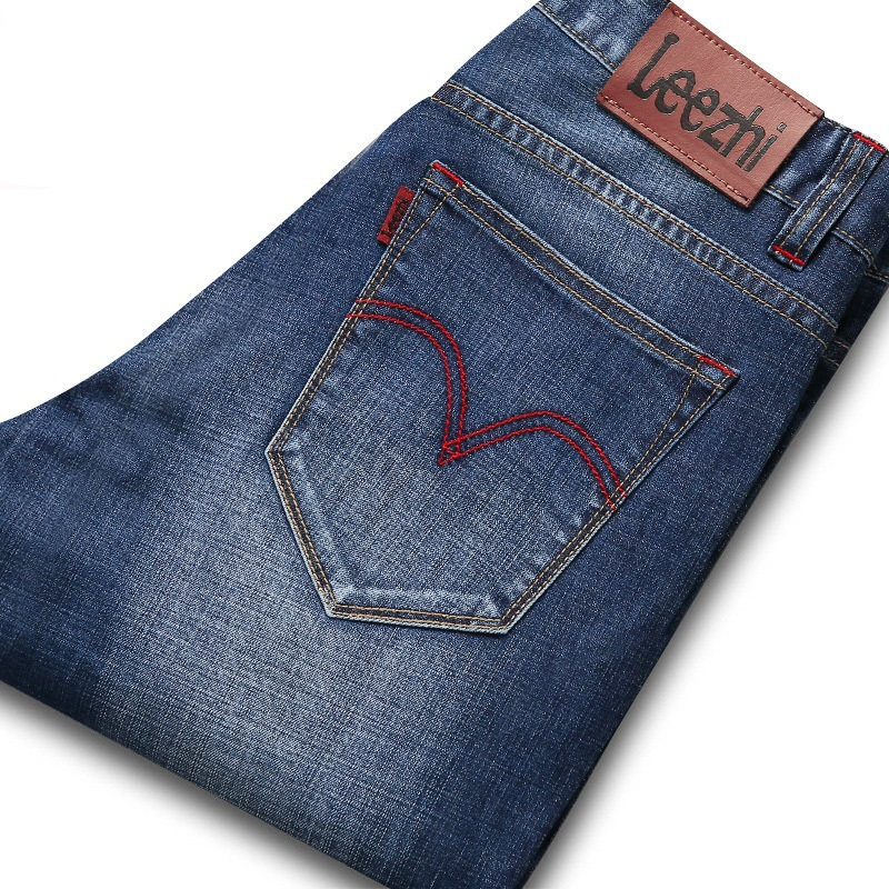 Hot jeans 2015 men s fashion jeans men big sale autumn clothes new fashion brand Men