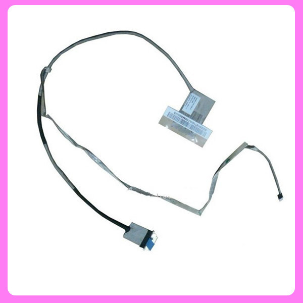Laptop LCD Cable for Lenovo G580 G585 G480 G485 G580A screen wire cable dc02001et10