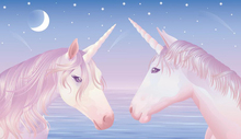 5D Diy Diamond Painting Full Square Unicorn Party Decoration Home Decoration Diamond  Mosaic Custom Photo and Drop Shipping 5d diy diamond painting full square holy spirit elf girl decoration home decoration diamond mosaic custom photo drop shipping
