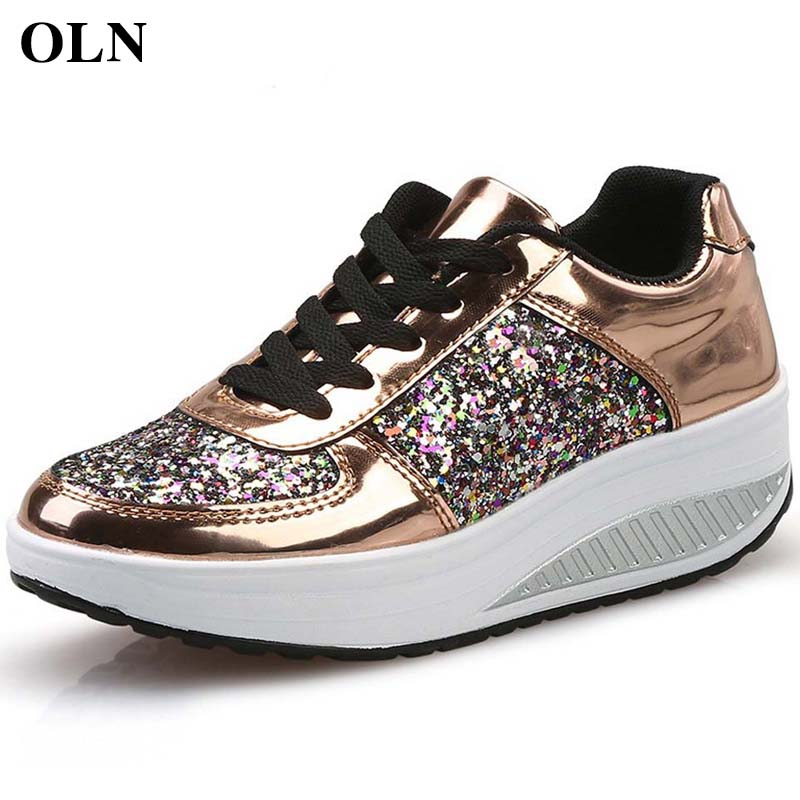 OLN Woman Brand Outdoor Jogging Super Light Women Running Shoes High quality fabric Comfortably Outdoor Athletic Womens SneakersOLN Woman Brand Outdoor Jogging Super Light Women Running Shoes High quality fabric Comfortably Outdoor Athletic Womens Sneakers