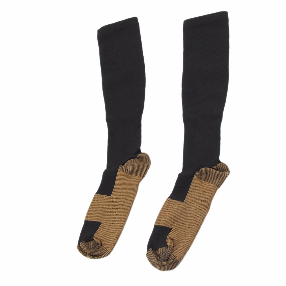 Fashionable Anti-Fatigue Compression Socks Comfortable Relief Soft Men Women Anti Fatigue Varicose Veins Socks