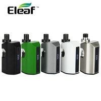 Original 100W Eleaf Aster RT Kit 4400mah Battery And 3 8ml Melo RT 22 Tank Electronic