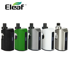 Original 100 w eleaf melo aster rt kit 4400 mah batería y 3.8 ml aster rt rt 22 tanque cigarrillo electrónico kit vs eleaf pico Kit
