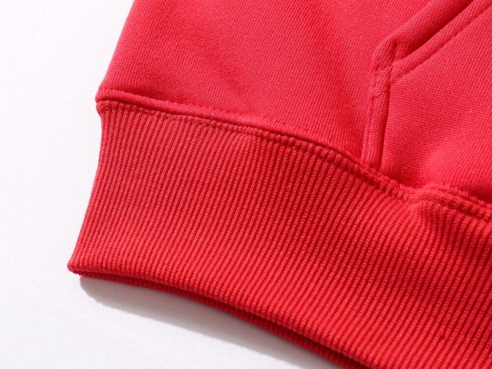 Newest Japanese Funny Cat Wave Printed Fleece Hoodies 19 Winter Japan Style Hip Hop Casual Sweatshirts KODAK Streetwear 26