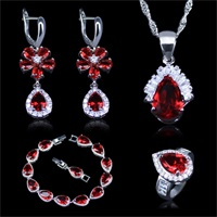 Melhor jóias de casamento para as mulheres