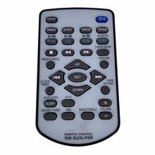 New Original Remote Control FOR JVC RM-SUXLP6R RMSUXLP6R for UX-LP6 MINI HI-FI System Fernbedienung цена