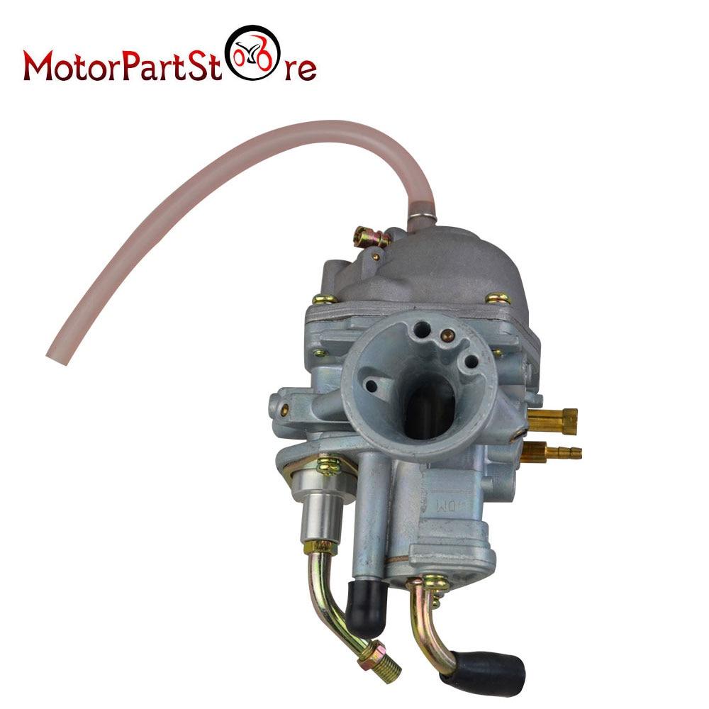 Carburetor for Polaris Sportsman 90 ATV Manual Choke 2001 2006 2002 2003  2004 2005 D10-in Carburetor from Automobiles & Motorcycles on  Aliexpress.com ...