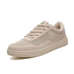 2019 популярная модная Вулканизированная обувь для мужчин весна осень дышащая обувь для взрослых Мужская нескользящая обувь Tenis Мужская
