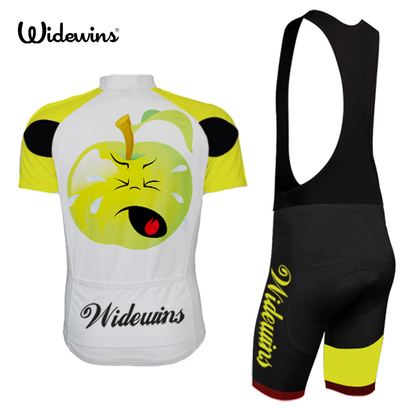 2018 Cool Breathable New Design Cycling Jersey Ropa Ciclismo Maillot  bicycle Wear Bike Clothes Sport Apparel Apple 7072. 7072 7072-1 ... 16a552fe3