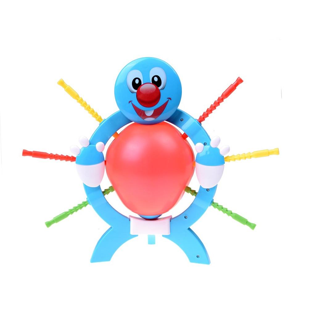 para los nios cm diversin boom boom globo empujando juego divertido