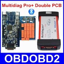 Новые 2015. 1 multidiag Pro + Bluetooth 2014. R2/R3 2015. R1 Бесплатная Keygen для автомобиля грузовик TCS CDP инструмент диагностики Бесплатная доставка
