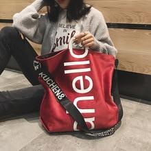 цены Shoulder bag for women 2019 luxury famous brand canvas handbag designer handbag