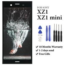 Screen LCD XZ1 Xperia